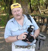 1 июля на 66-м году жизни скоропостижно скончался  Николай Николаевич НИКИТИН