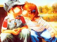 ЦЕЛУЙТЕСЬ НА ЗДОРОВЬЕ! Всемирный день поцелуев
