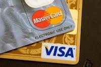 VISA и Mastercard теперь без контакта