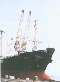 Гуманитарный аспект защиты моряков
