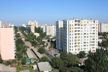Одесса наряду с Киевом признана лучшим населённым пунктом по благоустройству и поддержанию общественного порядка