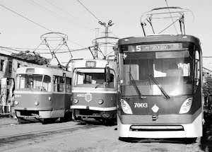 Сколько лет Одесскому трамваю?