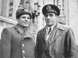 Капитан Голубенко