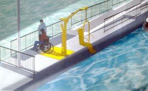 В Одессе появится дайвинг-центр для инвалидов