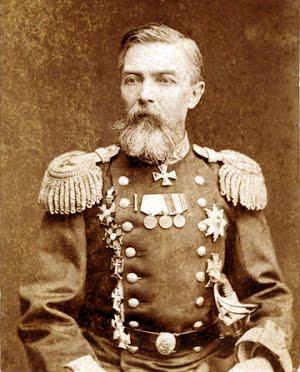 Грозный адмирал Одессы