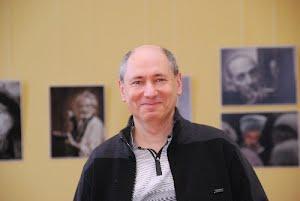 Александр Синельников: с любовью к жизни