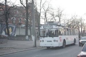 Самый эффективный и экологический вид транспорта