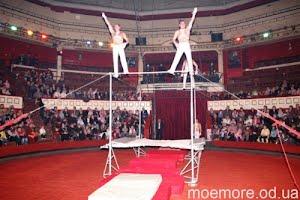 Чудеса и мистерии Одесского цирка