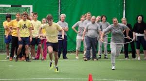 Город сохранил сеть спортивных школ