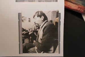 Валентин Хрущ: «Во всем мне хочется дойти до самой сути…»