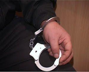 «Беседа» в наручниках