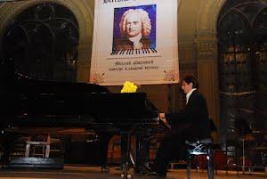 Вселенная музыки Иоганна Себастьяна Баха