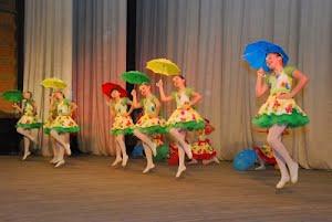 Будущее одесской хореографии