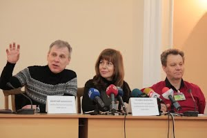 Юморина-2013: как это делается в Одессе