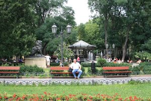 Страсти вокруг Горсада, или Парк имени… Джордано Бруно